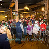 The first annual Ugly Christmas Sweater Party at Woodcock Brothers Brewery in Wilson, NY on December 20, 2014.