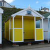 Beach Hut - 'The Dog House' 121016 Southwold