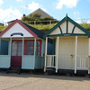 Beach Hut - 'The Mayflower' 'Seagulls' 121016 Southwold