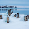Winter in Grand Marais