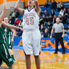 Wheaton College Women's Basketball vs IL Wesleyan (66-62)