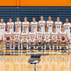 Wheaton College 2013-14 Men's Basketball Team