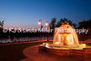 La Crosse, Fountain in Riverside Park