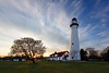 Whisking Light - Windpoint Lighthouse (Windpoint, WI)