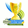 OffIcial 2013 World Carp Classic Logo