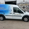 Trinity Home Dialysis, Ford Transit Connect, Dallas, TX