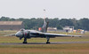 XH558 rolling...........<br /> By Correne Calow.