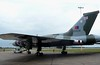 By 1508 XH558 is heading for Stand 16<br /> By Correne Calow.