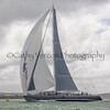 at the 2015 New Zealand Millennium Cup Superyacht Regatta held in the Bay of Islands. Cathy Vercoe LuvMyBoat.com