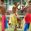 Bamboo dance in Tomil on Yap Day 2014