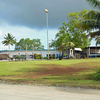 FSM's Fisheries and Maritime Institute on Yap
