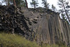 Devil's Postpile, September 2013