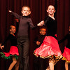 BYU Dancesport Youth Winter Showcase 2013