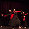 BYU Youth Dancesport Winter Showcase