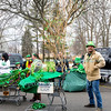 St. Patrick's Day 2014 in Youngstown, NY.