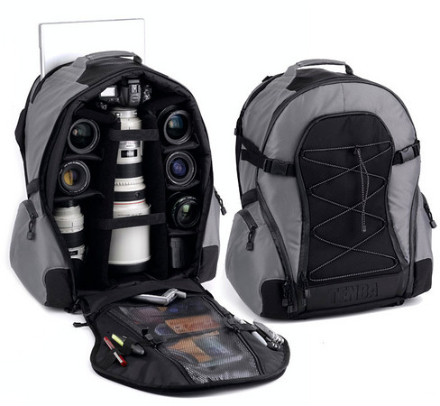 SmugMug's Tenba camera bag giveaway