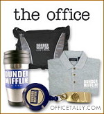 The Office NBC Store