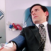 The Office Blood Drive
