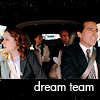 The Office Dream Team