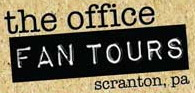 The Office Fan Tours