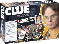 Clue: The Office Game