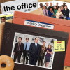 The Office Weekly Wall Calendar