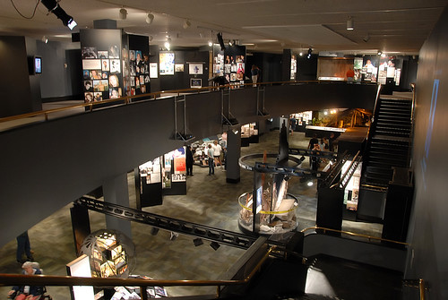 Overview of the Exhibit