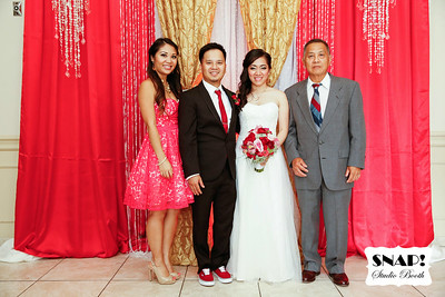2014-06-28 Suni & Manh's Wedding