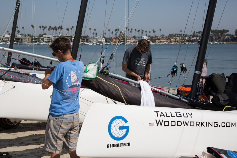 2012 F18 Catamaran World Championshhips