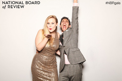 National Board of Review Gala - New York, NY