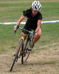 Lion of Fairfax Cyclocross 2011
