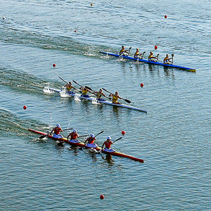 ICF Canoe Kayak Sprint World Championships Moscow 2014
