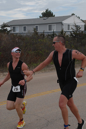 2011 Ocean Community YMCA Triathlon - RUN
