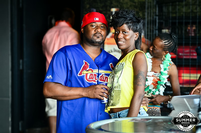 (06.29.2014) SUMMER BREEZ LUAU DAY PARTY @ MIKE SHANNON'S OUTFIELD