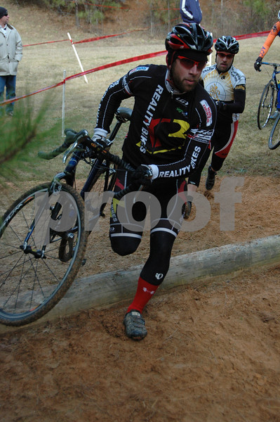 2009 Conyers CX Men Cat. 4