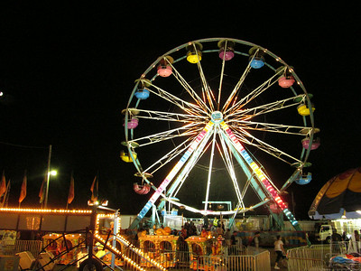 Blue Hill Fair 2014