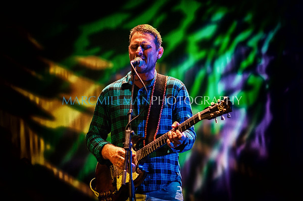 Eric Lindell @ Abrons Arts Ctr (Wed 6 20 12)