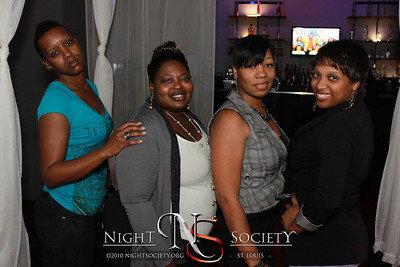 Moscato Mondays at The City 10-18-10
