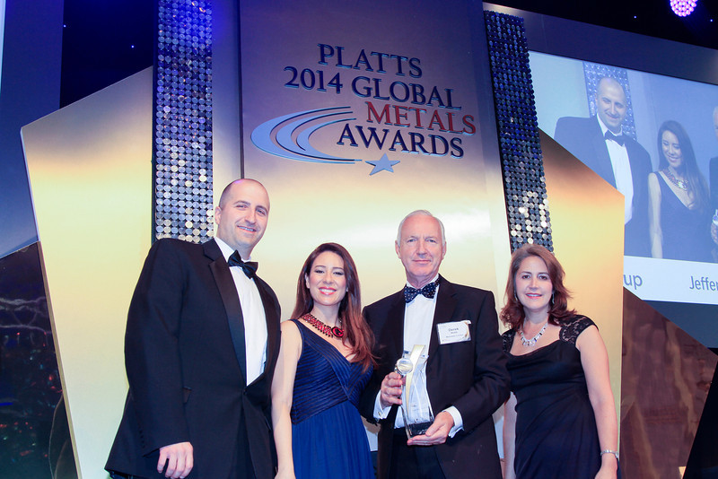 Global Metals Awards