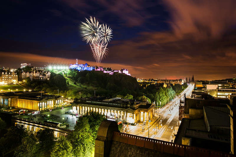 Events in Edinburgh