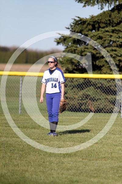 AW #13 Softball