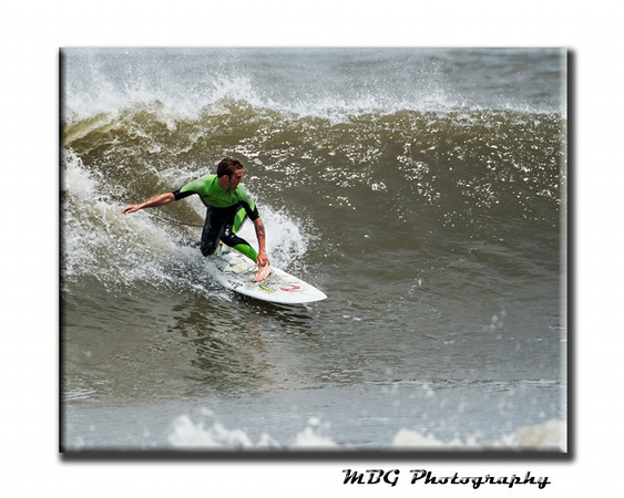 Ocean City Surfing