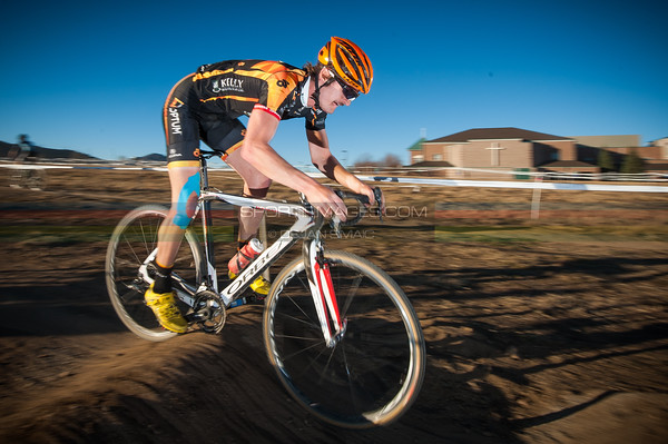 Green Mountain Sports Cross CX