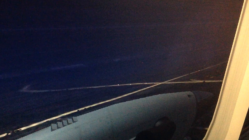 King Air 350 - IFR Approach At Night
