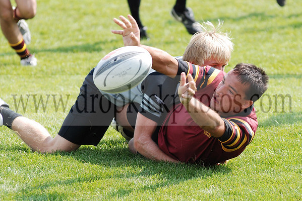University of Minnesota Rugby