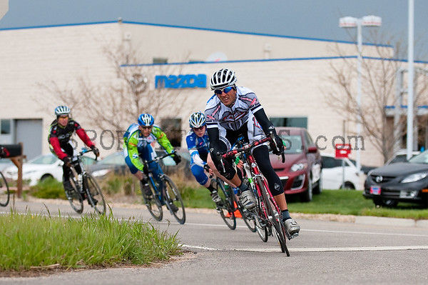 Sandstone Ranch Crit