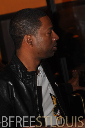 (04.12.2014) TONY ROCK OFFICIAL AFTER PARTY @ RUSTIC GOAT