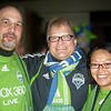 Seattle Sounders : 1 gallery with 31 photos