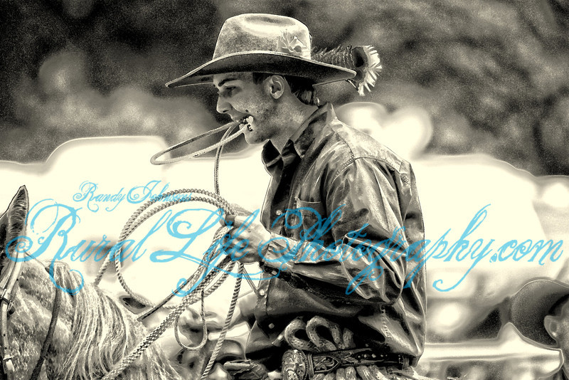 2011 Alder Creek Pioneer Picknic and Rodeo