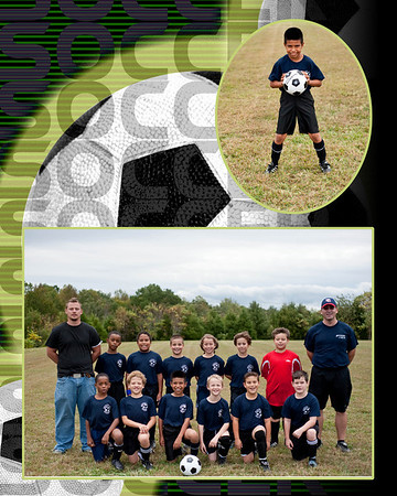 Monsoon Soccer Team Photos - 1